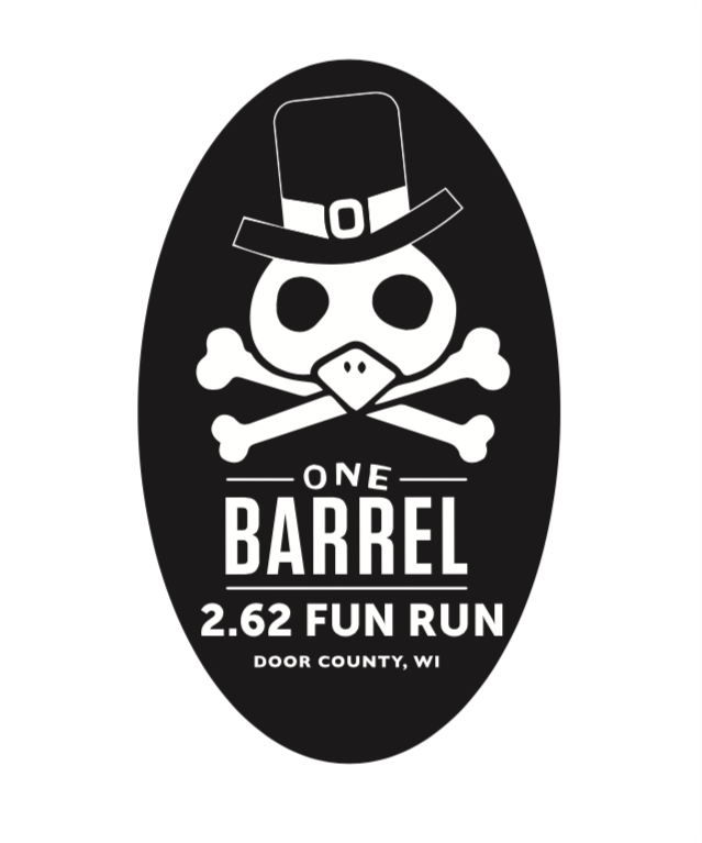 One Barrel Run 2.62 —